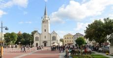 Kościół na rynku