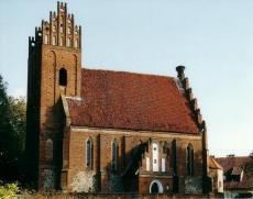 Kościół Matki Boskiej Zwycięskiej w Łabędniku