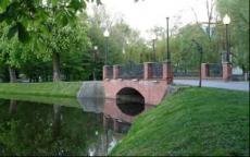 Park Wiosny Ludów