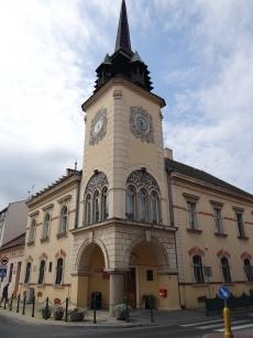 Ratusz w Skawinie