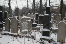 Cmentarz żydowski w Andrychowie