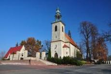 Kościół pw. św. Marii Magdaleny w Gołaczewach