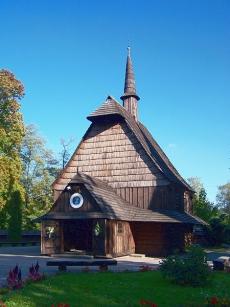 Kościół św. Michała Archanioła w Katowicach
