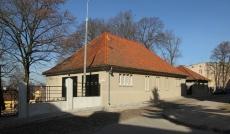 Cmentarz żydowski i dom pogrzebowy w Olsztynie