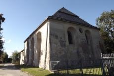 Duża Synagoga w Łęcznej (Muzeum)