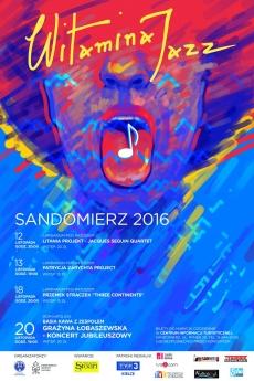 Witamina Jazz 2016