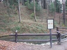 Park Zdrojowy w Krynicy Zdroju