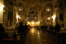 Bazylika Dominikanów