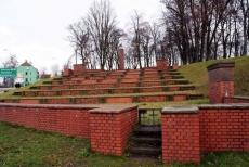 Cmentarz wojenny w Bartoszycach