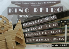 KINO RETRO 2017