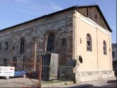 Synagoga  w Bychawie