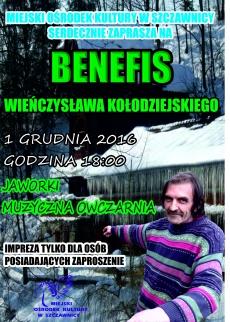 Benefis