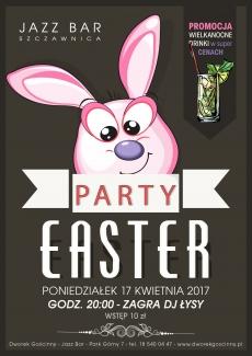 Easter Party w Szczawnicy
