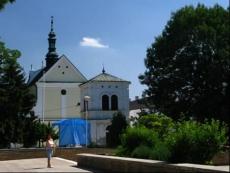 Zespół Klasztorny Dominikanów w Hrubieszowie
