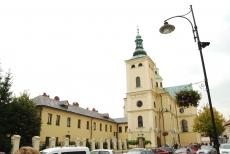 Zespół Klasztorny Bernardynów w Rzeszowie