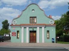Łaźnia Miejska w Kłobucku