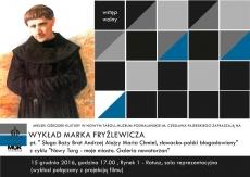 Wykład Marka Fryźlewicza w Muzeum Podhalańskim