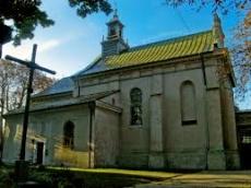 Kościół św. Mikołaja na Czwartku
