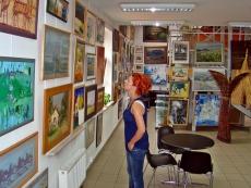 Galeria BWA w Olkuszu