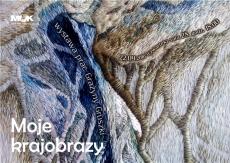 """""""Moje krajobrazy"""" - wystawa prac Grażyny Gruszki"""