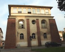 Synagoga Nowomiejska w Rzeszowie