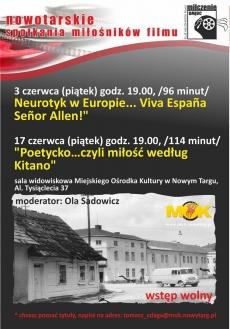 NSMF W CZERWCU