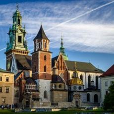 Bazylika Archikatedralna św. Stanisława i św. Wacława w Krakowie