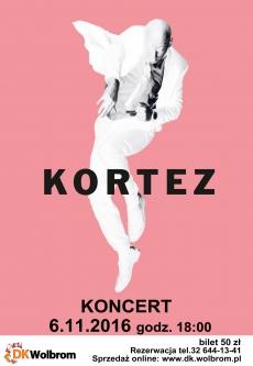 Koncert Kortez