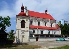 Kościół Matki Bożej Wspomożenia Wiernych w Lublinie