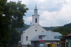 Kościół pw. Narodzenia NMP w Piwnicznej Zdroju