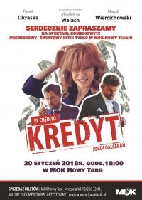 KREDYT