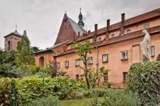 Klasztor Benedyktynek w Staniątkach