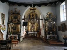 Kościół Wszystkich Świętych w Rudawie