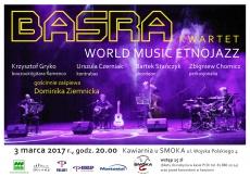 Koncert Kwartetu BASRA