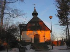 Kaplica pw. Narodzenia Najświętszej Marii Panny