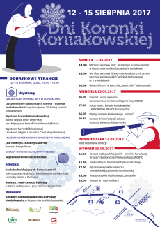 Program Dni Koronki