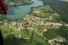 Jeziora w Olsztynie