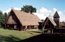 Skansen Muzeum Etnograficznego