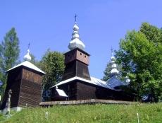 Cerkiew pw. św. Łukasza w Jastrzębiku