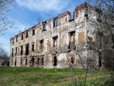 Zamek Grodztwo