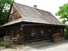 """Muzeum etnograficzne """"Stara Zagroda"""""""