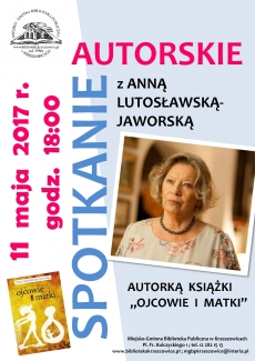 Anna Lutosławska-Jaworska