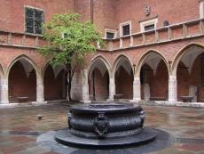 Collegium Maius Uniwersytetu Jagiellońskiego