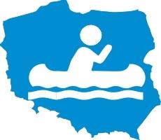 Spływ kajakowy na rzece Wisłoka