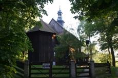 Kościółek św. Sebastian