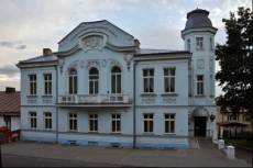 Pałac Kretzschmarów