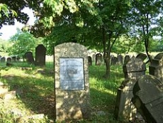 Cmentarz żydowski w Krośnie