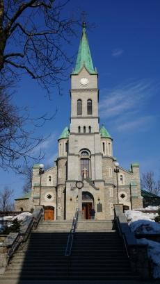 Kościół św. Rodziny w Zakopanem