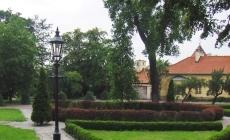 Ogród Żupny