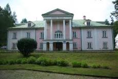 Stary Pałac w Iwoniczu Zdroju